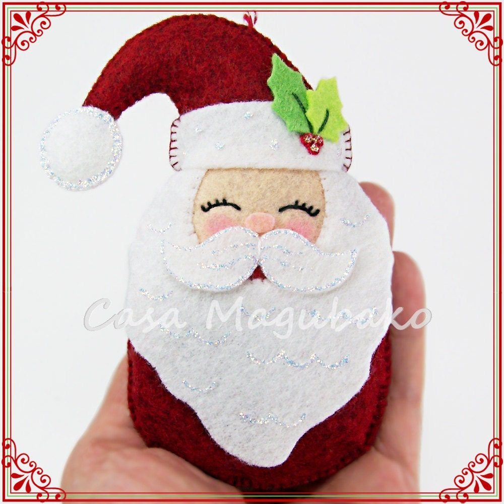 decoration dolls santa decorations christmas claus for decor watch youtube beautiful