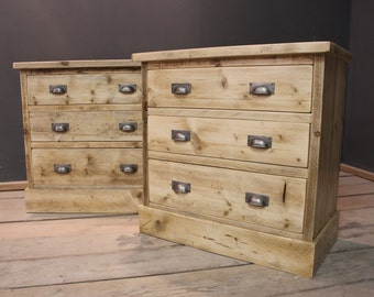 Chest of Drawers (The Waldron)