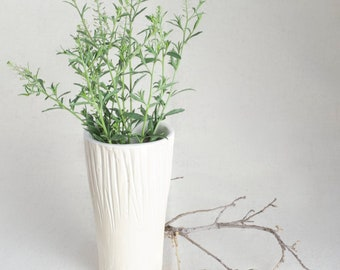 Tumbler Vase