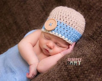 newborn boy hat, newborn hat,  baby boy hat,      baby boy hat,    winter hat for boys, boys hat, newborn baby hat,baby hat, boys hat