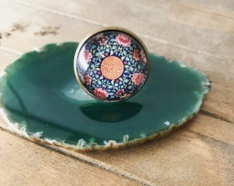 Exotic rings, asian rings ,unique rings