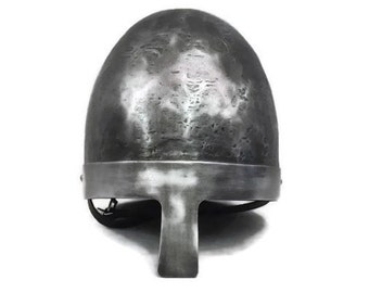 Larp Armor Medieval Beehive helmet