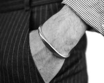Mens Handmade Cuff/Bracelet
