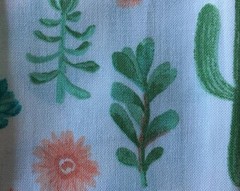 "Fabrics printed ""sweet wanderlust"""