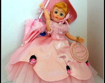 Madame Alexander Southern Belle Doll
