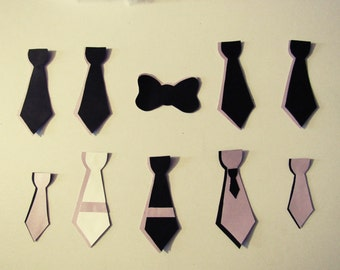 Groom's Party Pins!