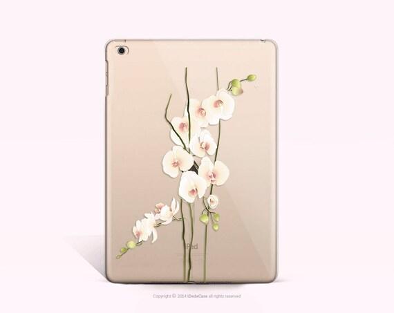 iPad Air 2 Case Orchids iPad mini 4 Case Rubber iPad Air 2 Case Floral iPad Mini 2 Case CLEAR iPad Mini 4 Case iPhone Case iPad 2 3 4 Case
