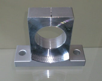 ROUTER CNC Connection - 43mm Montage Device for Bosch Schuner Kress