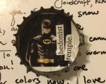 Hedonist Batman