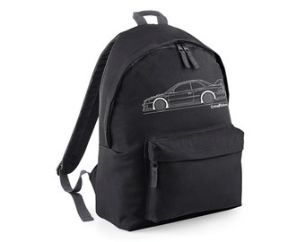 Subaru Impreza WRX STI 22B Men's Backpack