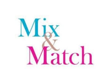 Tile Coaster - Mix & Match set