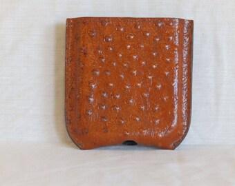 Handmade cell phone case