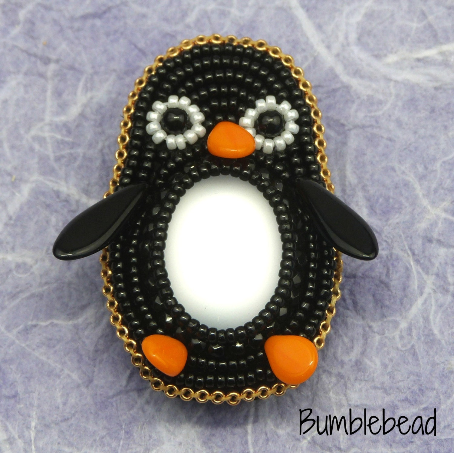 brooches pin pinterest christmas happiness brooch penguin