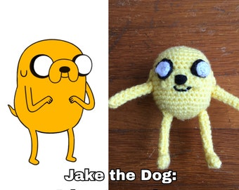 Jake the Dog: Adventure Time