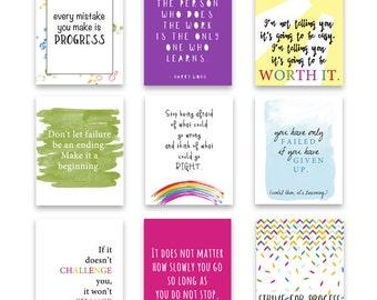Growth Mindset Classroom Decor, Classroom Wall Art, Teacher Art Prints, Prints for Teachers, Homeschool Printables, Classroom Art Prints