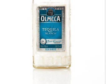 Olmeica Tequila