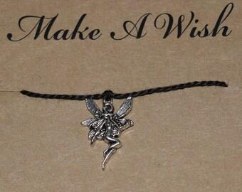 Pixie Fairy Mystical Fantasy Wish Bracelet - Buy 3 Items, Get 1 Free