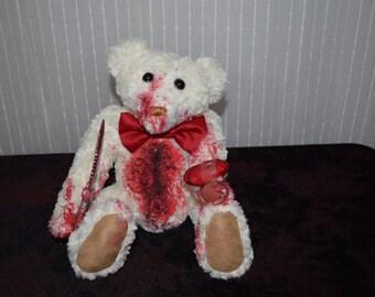 Take My Heart Teddy