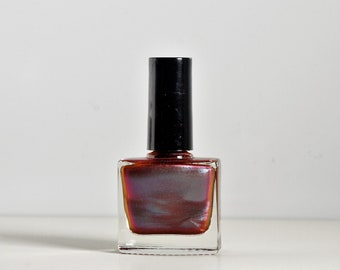 Book of Spells Nail Polish