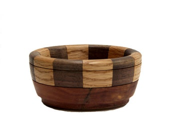 Handmade Wood Bowl