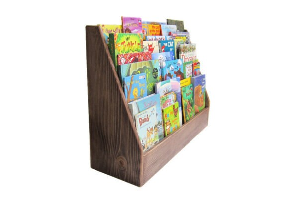 bookshelves diy for kids bookcase awesome
