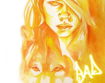 Doctor Who: Rose Tyler, Bad Wolf