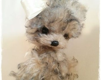 "Sewing Kit For 8,5 Inch Dog ""Mimi"""
