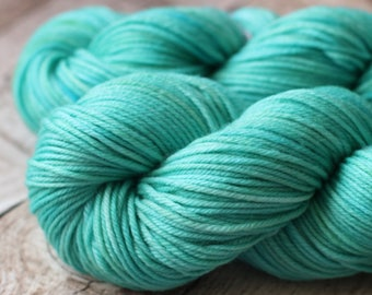 Carla - Australian Superwash Merino 8ply Yarn