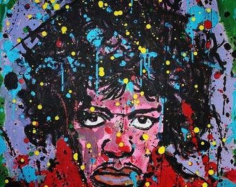 Jimi Hendrix  Guitar God