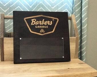 Business License Holder, Frame, Corporate, Logo, Business cards, License Frame, Company, Boss, Coworker, Boss gift, Owner, License
