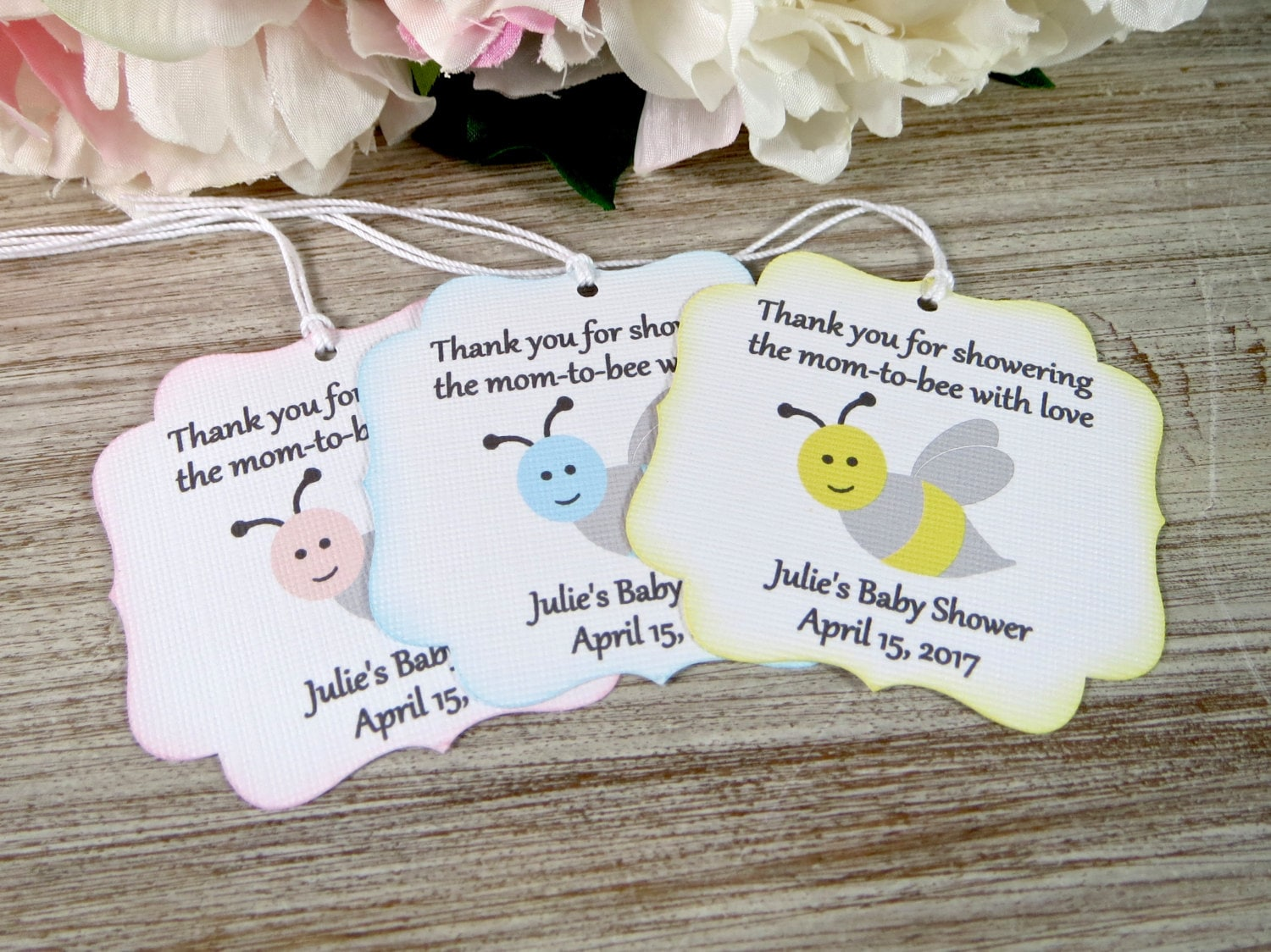 Mom to bee baby shower favor tags, Mommy to be favor label, Bride to ...