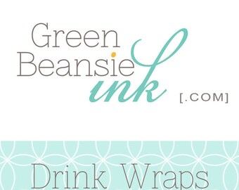 Drink Wraps for any Package Design
