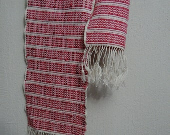 HILLS (Embroidered Wrap)