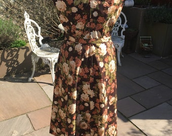 1950's Style Day Dress