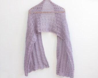 Shawl Crochet Pattern, Crochet Lace Shawl Pattern, Bridal Shawl Pattern, Digital Download,  Easy Crocheted Lace Pattern, Autumn Scarf