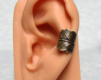 Nature Leaves Ear Cuff ( L1 )