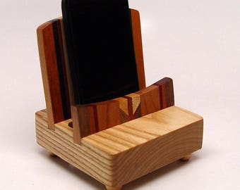 phone stand, tablet stand, docking station, phone holder, tablet holder, PHS3