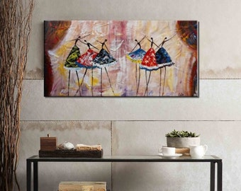 Living Room Wall Art | Etsy