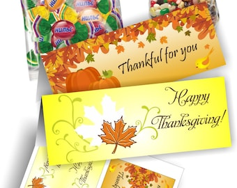 Thanksgiving bag toppers printable Thanksgiving treat bag toppers treat bag toppers Thanksgiving bag toppers Thanksgiving treat bag toppers