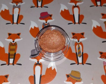 Irathient mineral eye shadow 5 gram jar VEGAN custom color