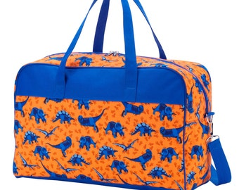 Dino-Mite Collection - Travel Duffel FREE MONOGRAM