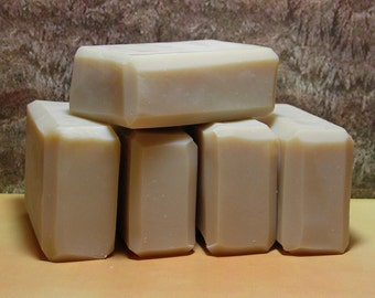 Goats Milk Soap (5 Bars) SAVE  Quantity Discount