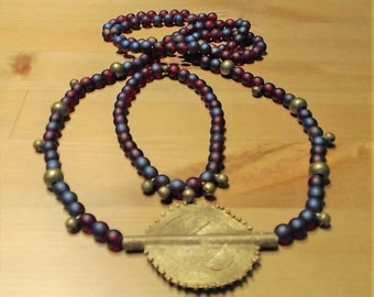 Single Custom Waist Bead w/ Anklet