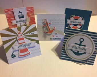 Mini Notecards