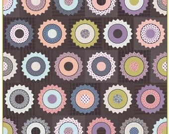 Gardenvale Quilt Kit by Jen Kingwell for Moda Fabrics