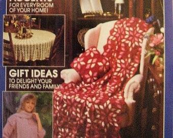 Crochet Home No 13