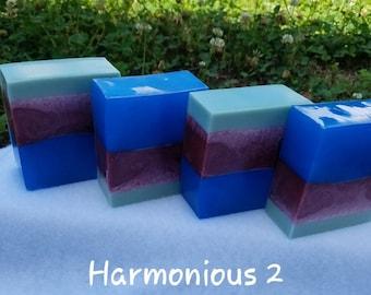 Harmonious 2 Soap