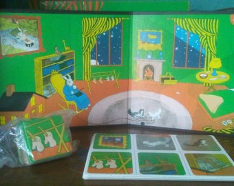 Briarpatch Goodnight Moon Game, Goodnight Moon,