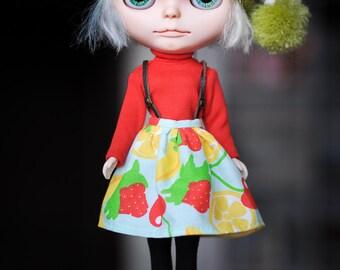 Blythe skirt  by BlablaBlythe
