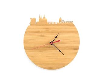 Clock - Prague - Prague, Czech Republic Clock